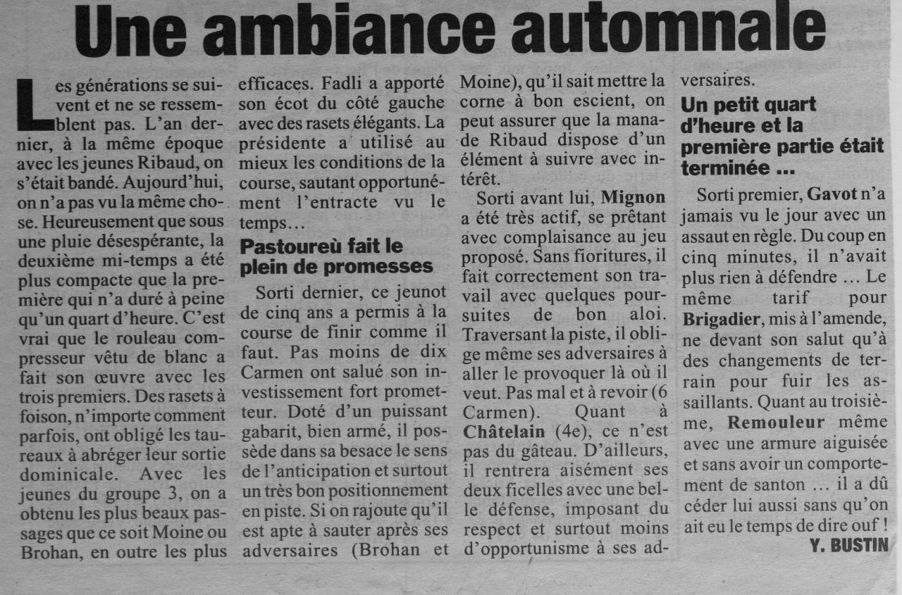 25 mai 2003 (La Marseillaise)