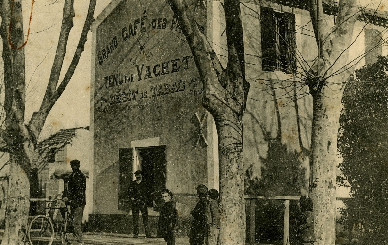 6.Bar des Arénes