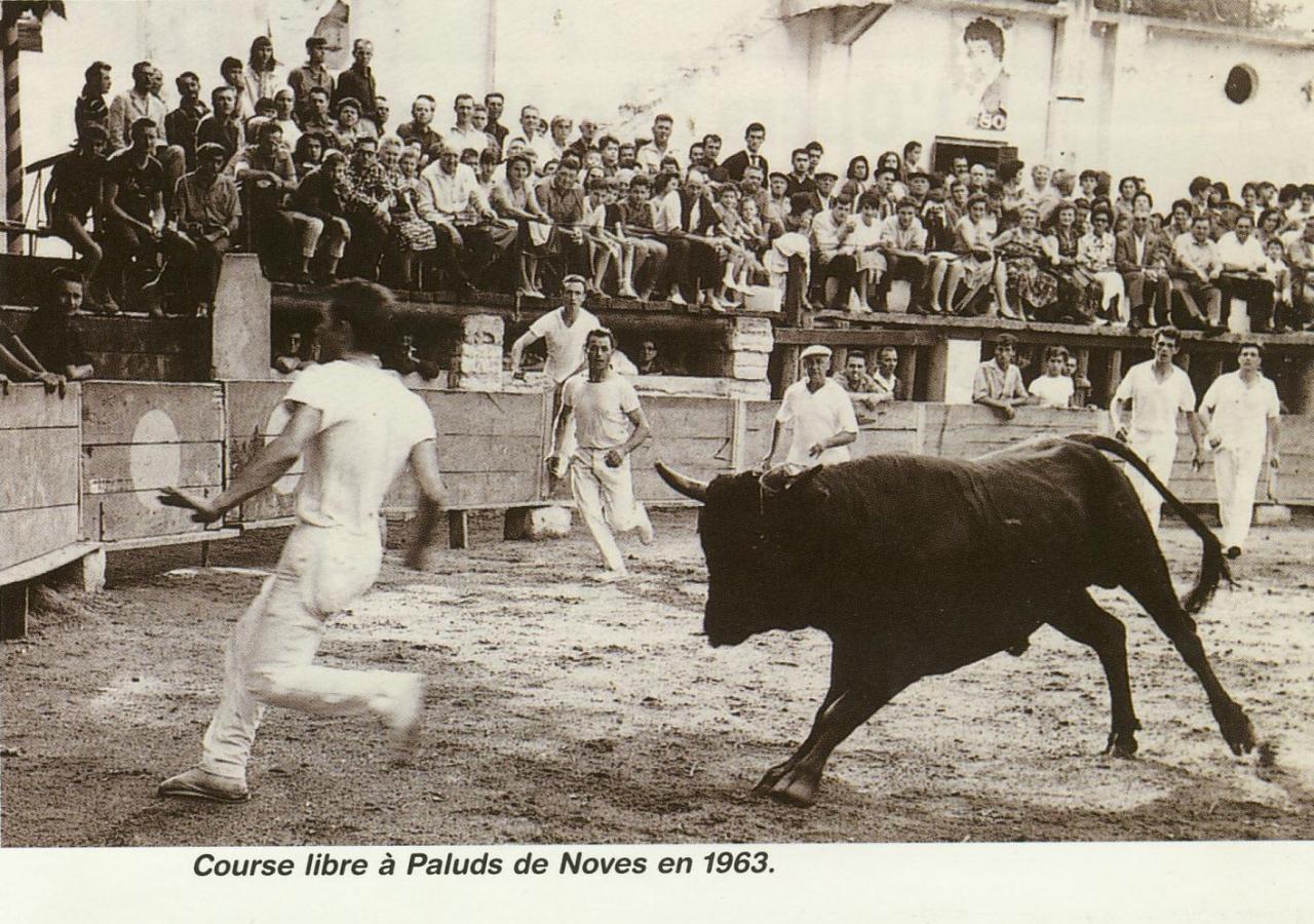 Course en 1963