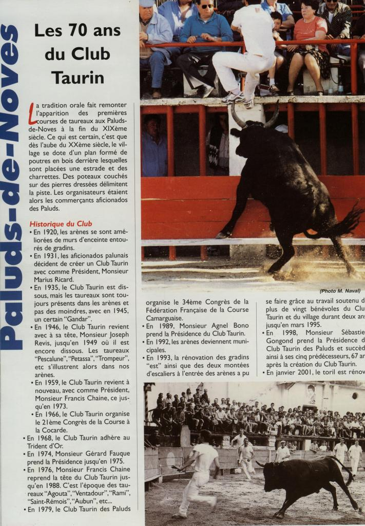 La fe di biou page 1 (2001)