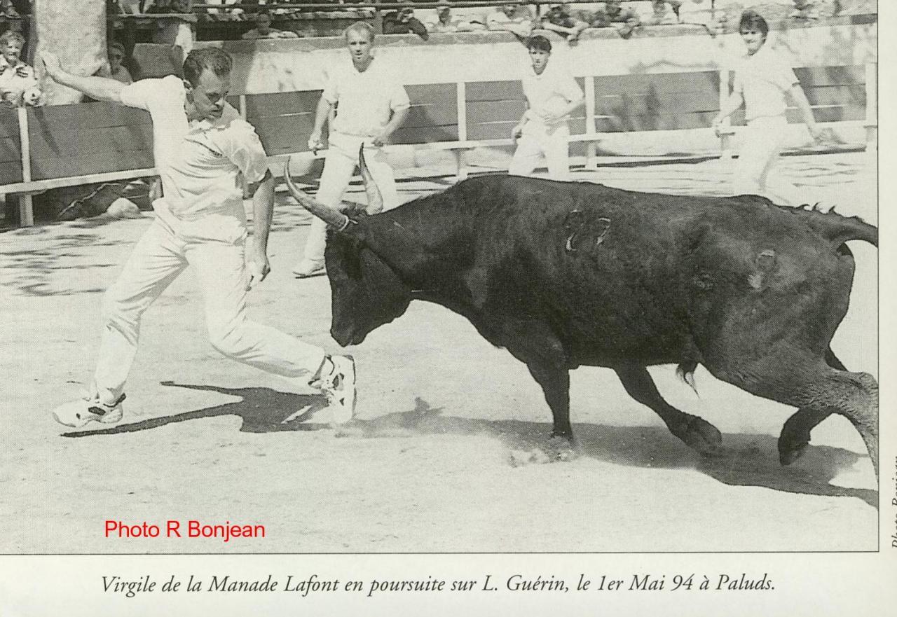 Virgile J Lafont L Guerin 01 05 1994