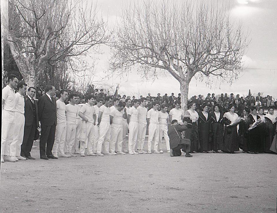 1966 congres federal 1