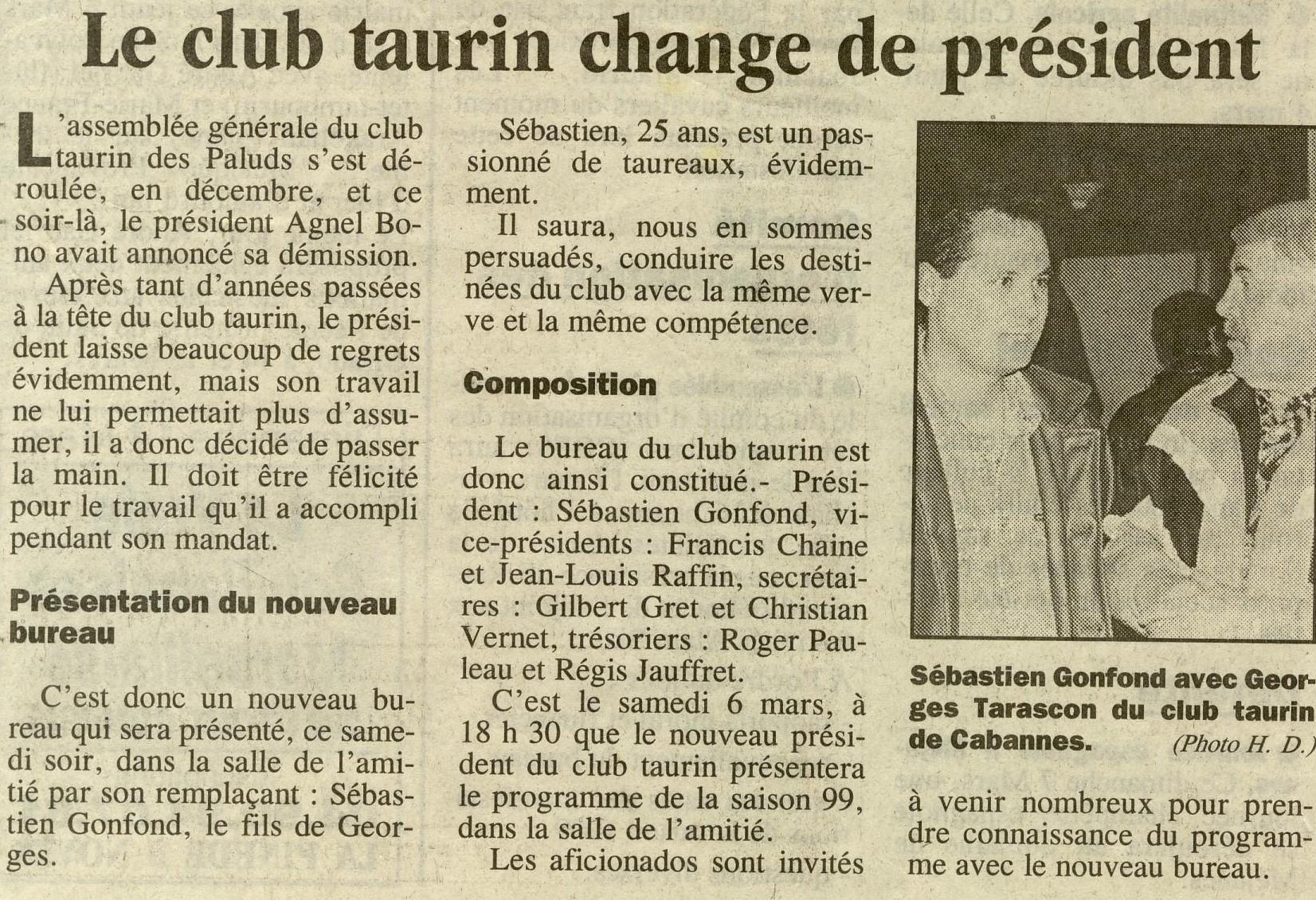 1998 sebastien president 1