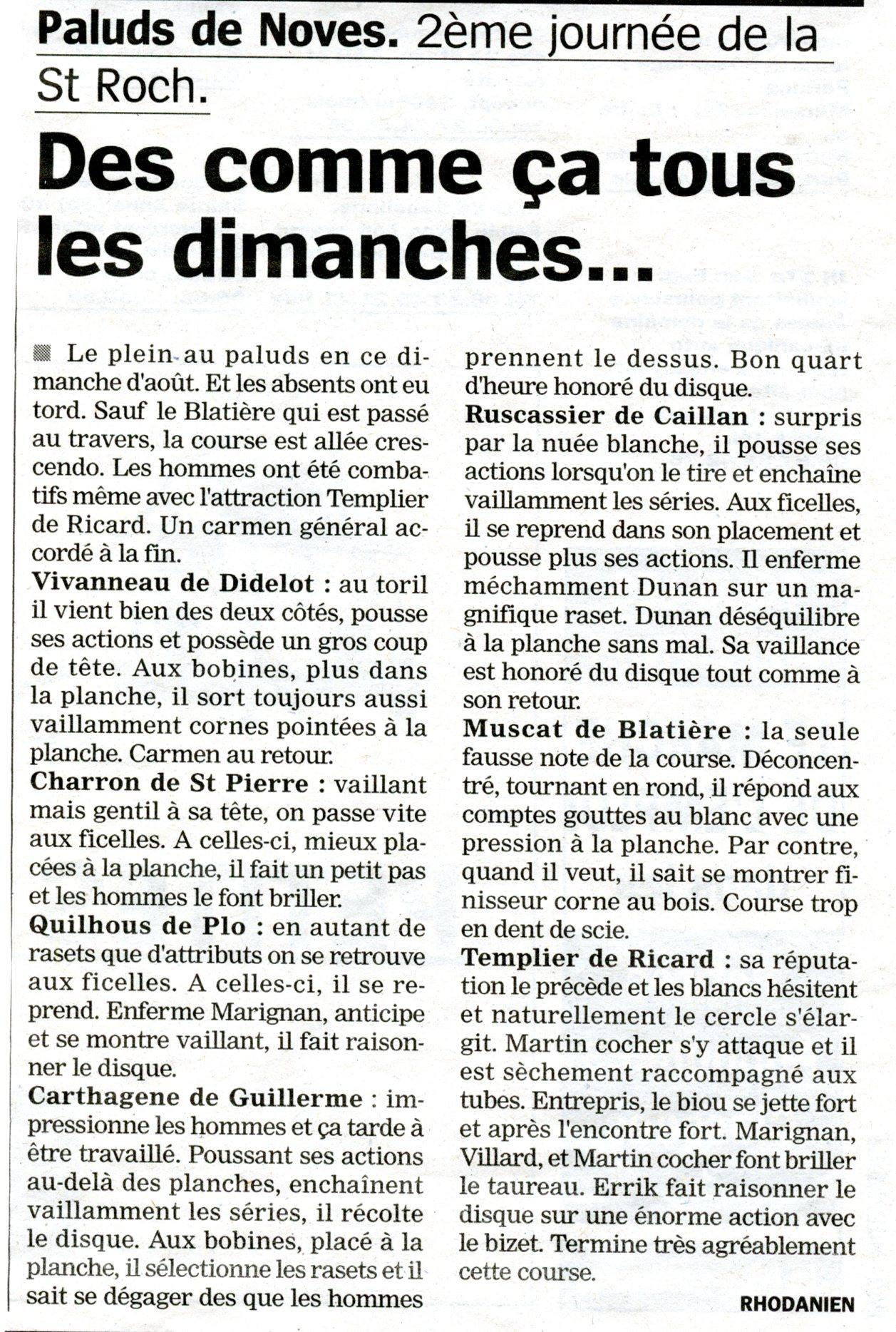 9 aout 2015 la marseillaise