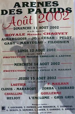 Aout 2006