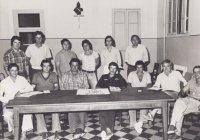 Bureau st roch 1980