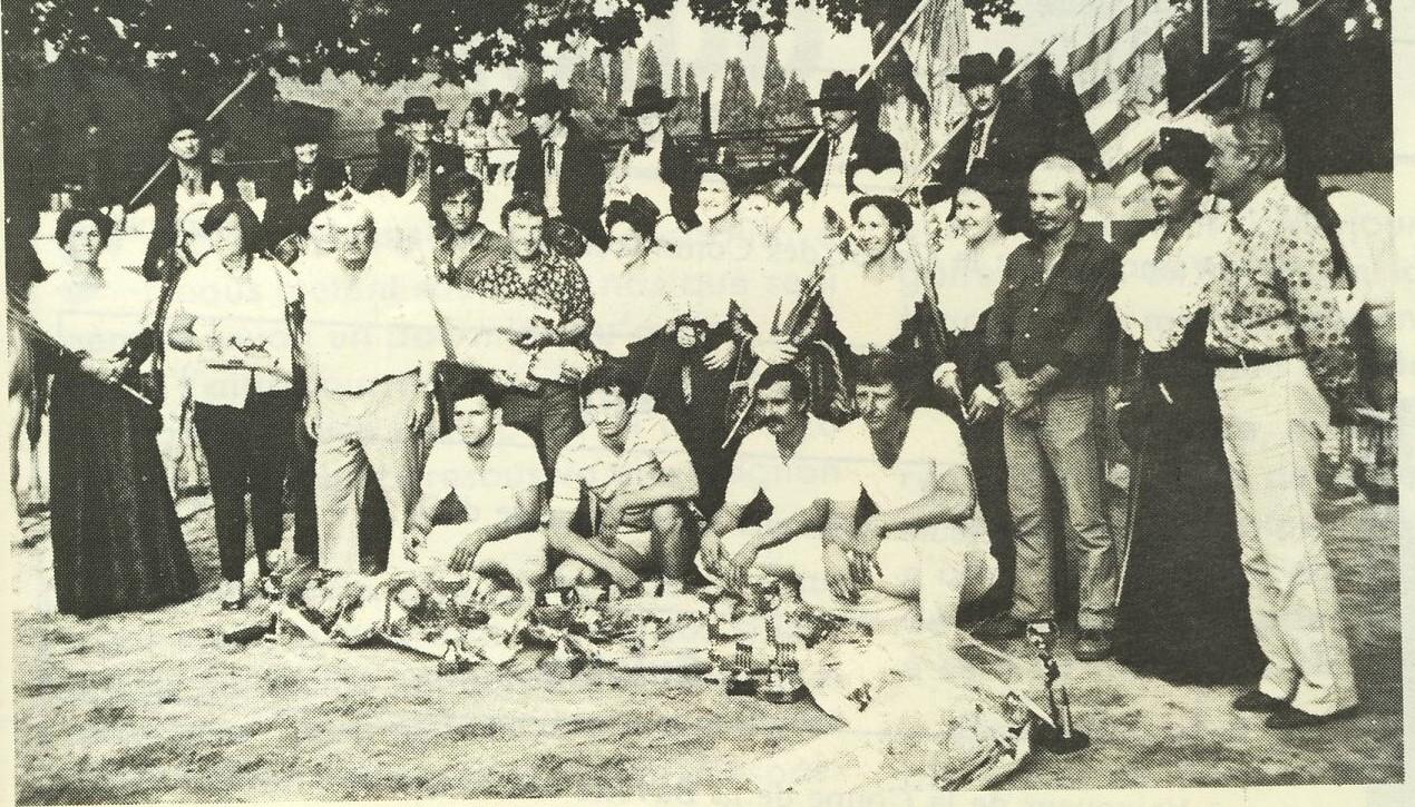 Finale st roch 1985