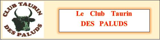 Club Taurin des PALUDS