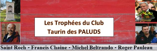 Trophées Locaux.