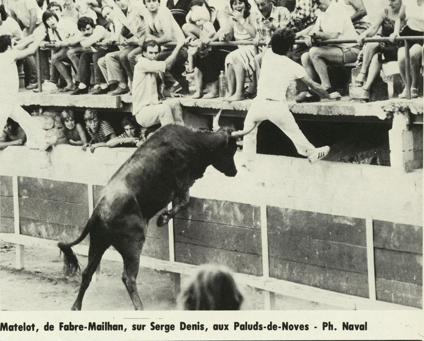 Matelot f mailhan s denis 1983