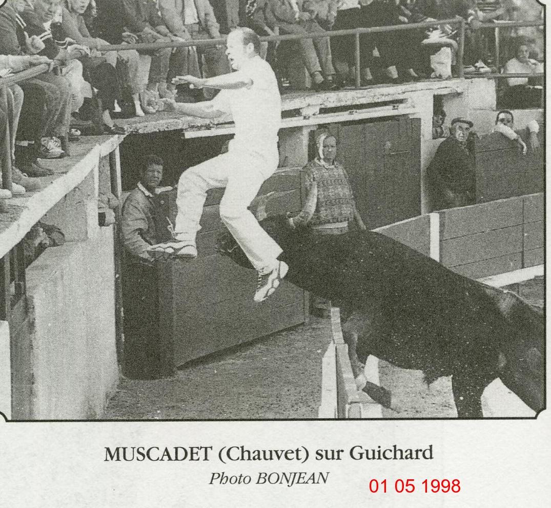 Muscadet r chauvet f guichard 01 05 1998