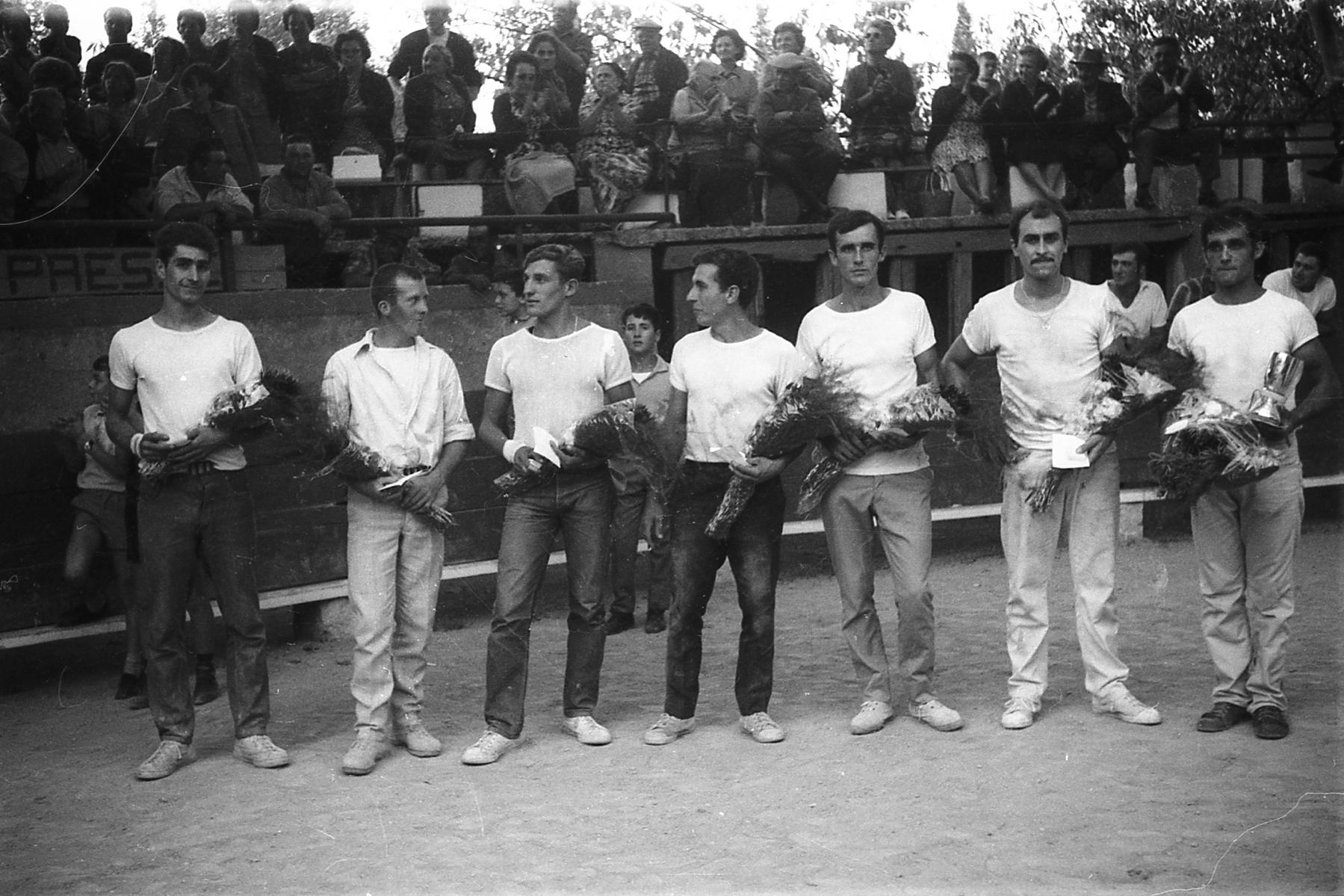 Trophee des commercant 1967
