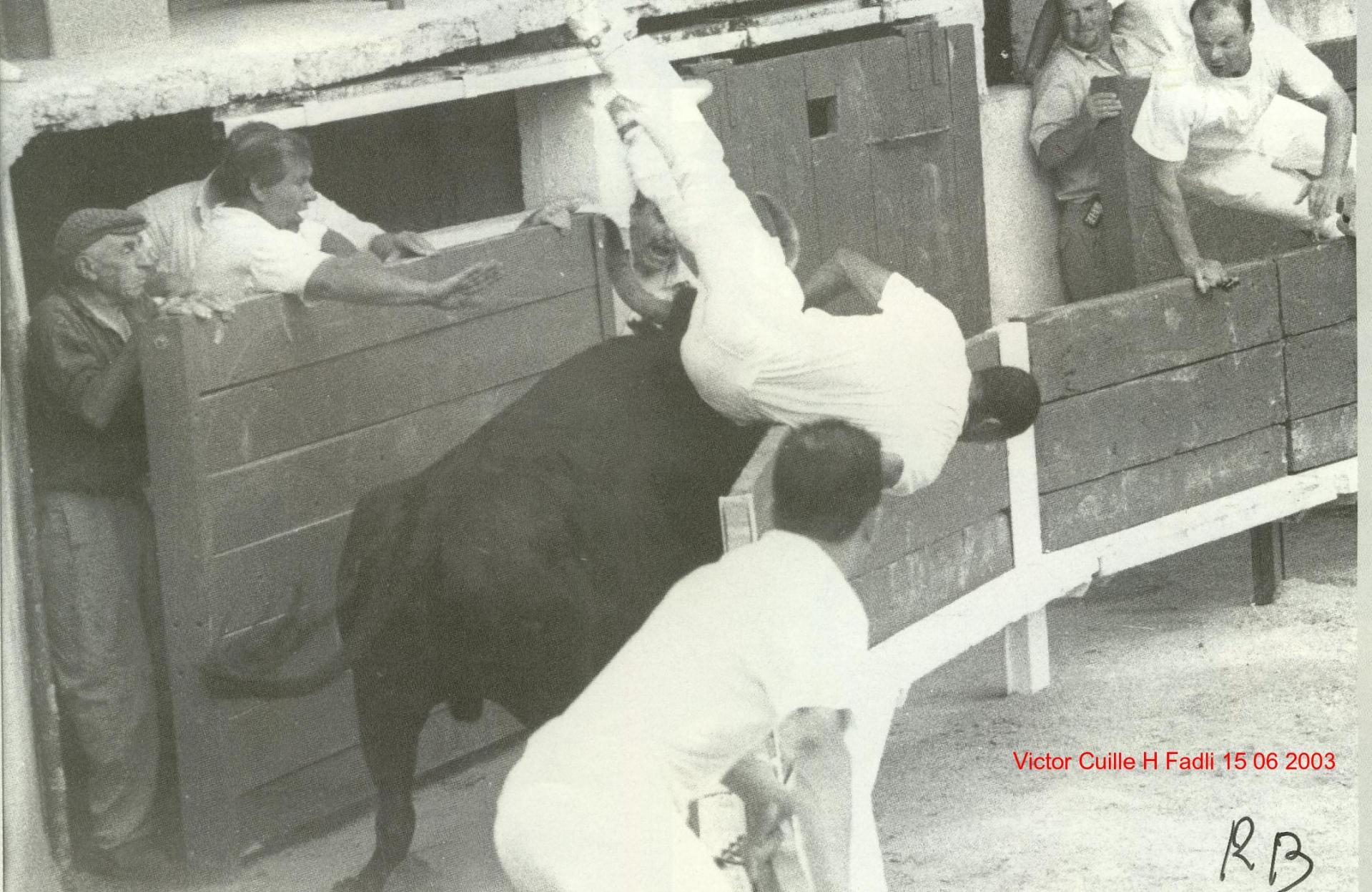 Victor cuille h fadli 15 06 2003
